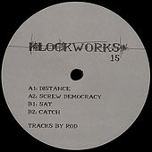 Play & Download Klockworks 15 by Rod | Napster