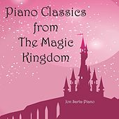 Piano Classics from the Magic Kingdom by Jon Sarta
