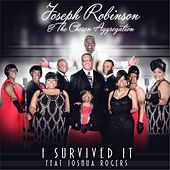Play & Download I Survived It (feat. Joshua Rogers) by Joseph Robinson | Napster