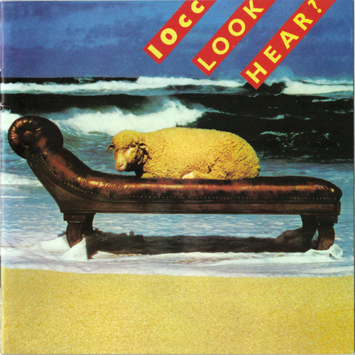 Look Hear by 10cc
