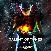 Talent of Tunes, Vol. 58 by Various Artists