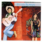 Peter Rowan by Peter Rowan