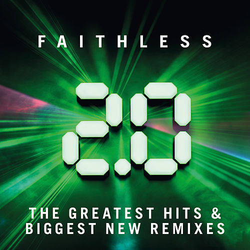 Play & Download Faithless 2.0 by Faithless | Napster