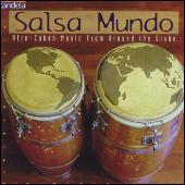 Salsa Mundo by Various Artists