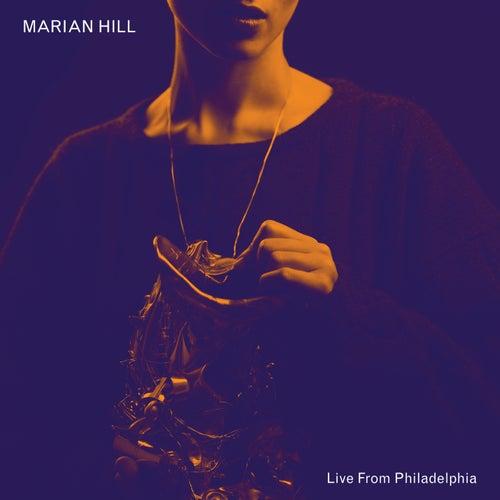 Live from Philadelphia de Marian Hill
