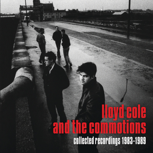 Collected Recordings 1983-1989 by Lloyd Cole