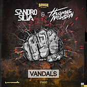 Play & Download Vandals by Sandro Silva | Napster