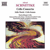 Play & Download Cello Concerto / Cello Sonata by Alfred Schnittke | Napster