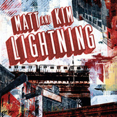 Play & Download Lightning by Matt and Kim | Napster