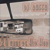 DJ Raffa 20 Anos von Various Artists