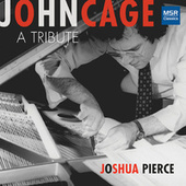 John Cage: A Tribute by Various Artists