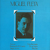 Play & Download Miguel Fleta by Miguel Fleta | Napster