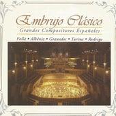 Embrujo Clásico, Grandes Compositores Españoles by Various Artists