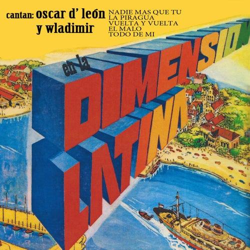 Play & Download En La Dimension Latina by Dimension Latina | Napster