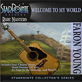 Play & Download Welcome to My World by Faron Young | Napster
