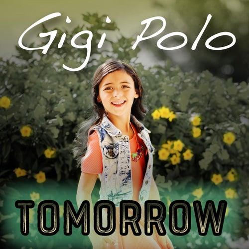 Tomorrow de Gigi Polo