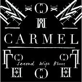 Play & Download Second Wife Blues by Carmel | Napster
