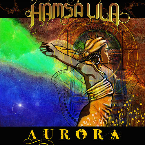 Play & Download Aurora by Hamsa Lila | Napster