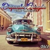 Vida Musical, Vol. 1 by Orquesta Aragon