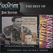 The Best Of by Faron Young