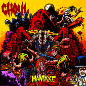 Maniaxe by Ghoul