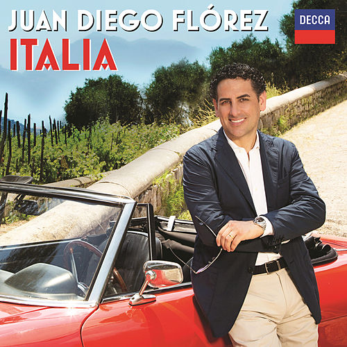 Play & Download Italia by Juan Diego Flórez | Napster