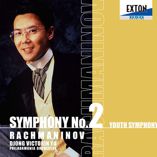 Play & Download Rachmaninov: Symphony No. 2, Youth Symphony by Philharmonia Orchestra | Napster