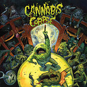 The Weeding by Cannabis Corpse