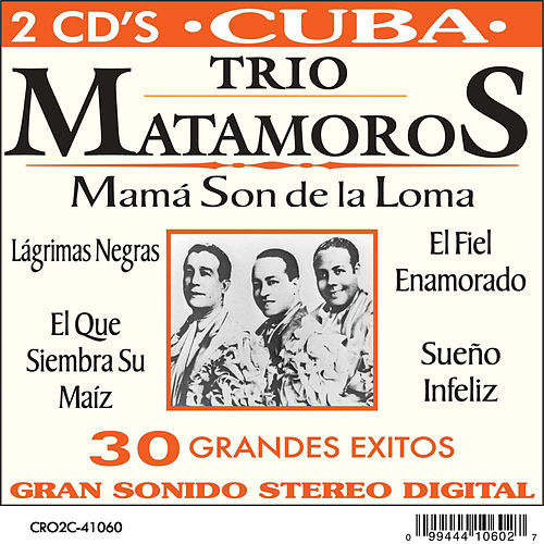 Play & Download Recordando a Cuba by Trio Matamoros | Napster