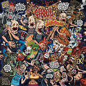 Splatterthrash by Ghoul