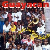 Play & Download Nadie Nos Quita Lo Bailao by Guayacan Orquesta | Napster
