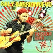 Paisano Vivo de Raly Barrionuevo