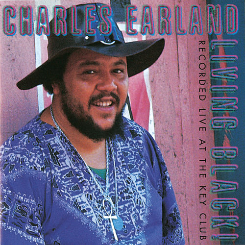Living Black by Charles Earland