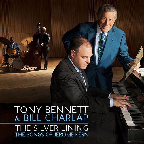The Silver Lining - The Songs of Jerome Kern de Bill Charlap