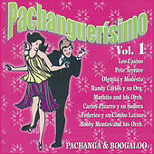Pachanguerisimo, Vol. 1 by Various Artists