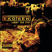 Play & Download Light The Fire by EkoTren | Napster