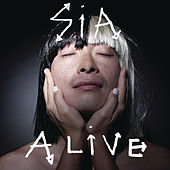 Alive de Sia