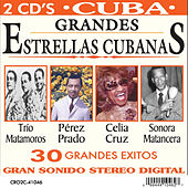 Play & Download Cuba, Sus Grandes Estrellas by Various Artists | Napster