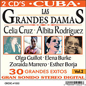 Cuba, Grandes Interpretes by Various Artists