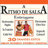 Play & Download A Ritmo de Salsa by Various Artists | Napster