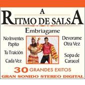 A Ritmo de Salsa by Various Artists