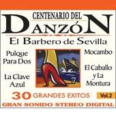 Centenario del Danzon, Vol. 2 by Various Artists