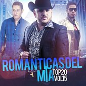 Play & Download Romanticas del M|a Vol. 15 by Various Artists | Napster