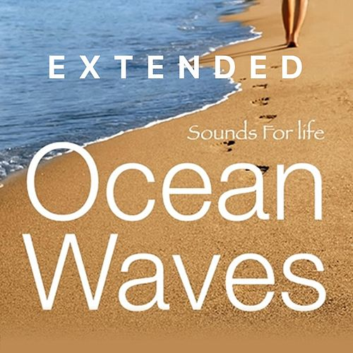 Play & Download Ocean Waves (Extended) by Sounds for Life | Napster