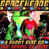 A Short Ride On the Arrow of Time by Spaceheads