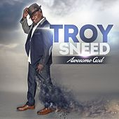 Play & Download Awesome God by Troy Sneed | Napster