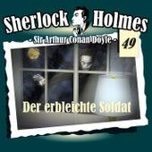 Die Originale - Fall 49: Der erbleichte Soldat von Sherlock Holmes