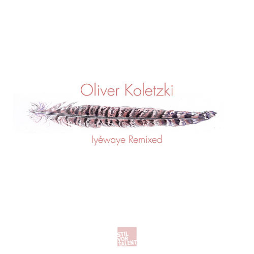 Play & Download Iyéwaye Remixed by Oliver Koletzki | Napster