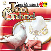 Las Mas Bellas Canciones de Juan Gabriel von Various Artists