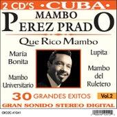 Mambo by Perez Prado
